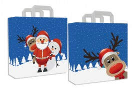 Weihnachtsshopper CHRISTMAS FRIENDS